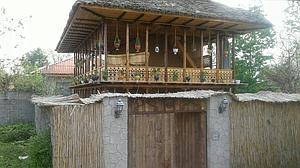 اجاره روزانه خانه در صومعه سرا