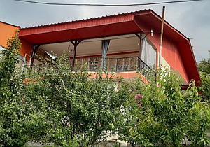 ویلا در روستای فاضل آباد