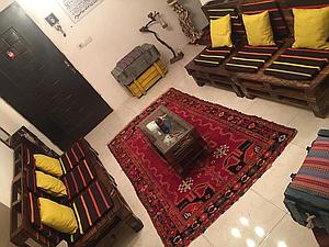 اجاره روزانه منزل در کرمانشاه
