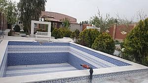 اجاره روزانه ویلا در اصفهان