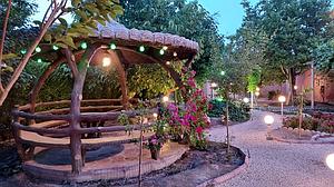 اجاره باغ ویلا در اصفهان