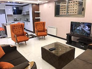 آپارتمان روزانه اصفهان