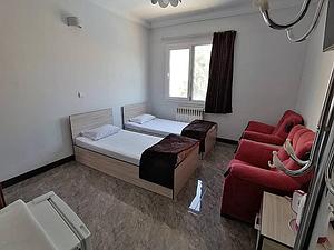 رزرو هتل در زنجان