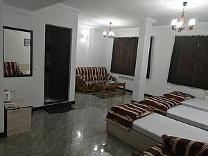 رزرو هتل زنجان