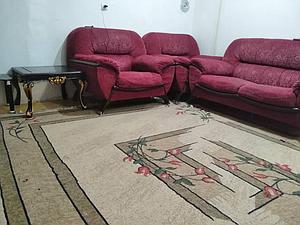 اجاره سوئیت در کرمانشاه برای مسافران