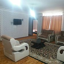 سوئیت خرم آباد