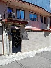 سوئیت در لاهیجان