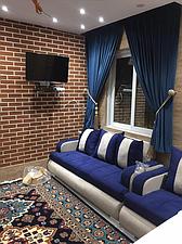 رزرو هتل در آبگرم رینه لاریجان