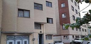 آپارتمان دوخواب طبقه اول مرکز شهر