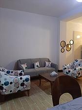 آپارتمان روزانه در مرکز تهران