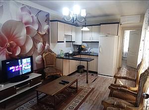 اجاره آپارتمان مبله در مجیدیه شمالی
