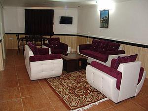 هتل آپارتمان های شهر گرگان