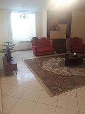 اجاره آپارتمان مبله در معالی آباد شیراز
