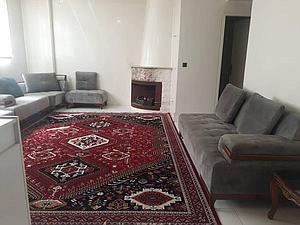منزل مبله در معالی آباد شیراز