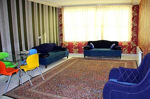 اجاره اتاق روزانه در کرمان