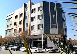 آپارتمان مبله کرمان