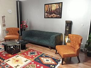آپارتمان مبله روزانه در غرب تهران