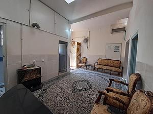 منزل اجاره ای روزانه در یزد