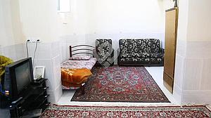 اقامتگاه یزد همکف