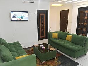 آپارتمان یک خوابه در مرکز شهر تبریز