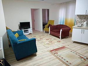 اجاره منزل مبله در پونک قزوین