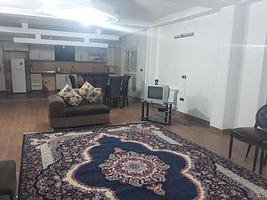 اجاره آپارتمان مبله در زیارت گرگان