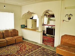 منزل مبله در طالقانی لاهیجان