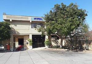 هتل سپیده چابهار