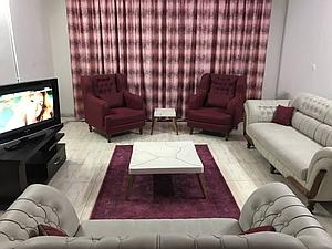 اجاره آپارتمان مبله در ملاصدرا اصفهان