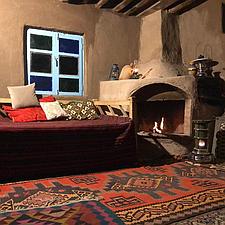 اجاره اقامتگاه بوم گردی در نمین