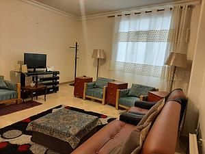 اجاره روزانه آپارتمان مبله شمال تهران