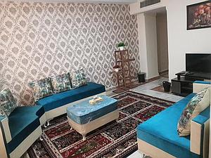 اجاره روزانه خانه بلوار فردوس شرق