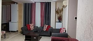 اجاره روزانه خانه قزوین