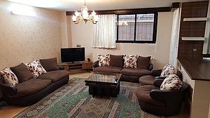 آپارتمان اجاره ای روزانه در اصفهان