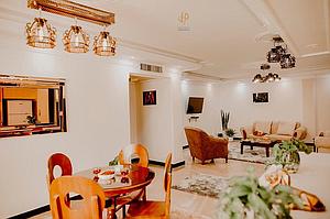 اجاره روزانه خانه لاکچری تهران