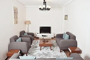 اجاره آپارتمان لوکس در تهران