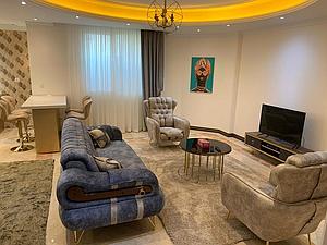 آپارتمان مبله شیک تهران
