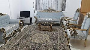اجاره منزل مبله در خیابان امام رضا