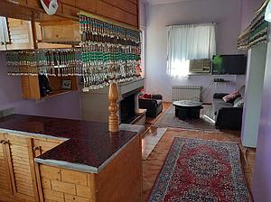 اجاره واحد دو خواب مبله در نوشهر