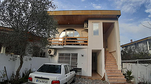اجاره منزل دو خواب در نوشهر