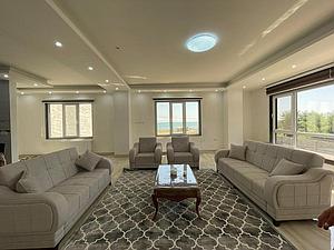 رزرو هتل آپارتمان ساحلی در گیسوم