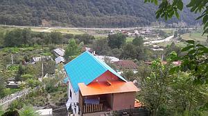 اجاره ویلا جنگلی در سواد کوه شمالی