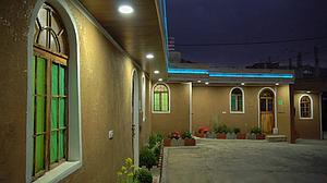 اقامت در یاسوج