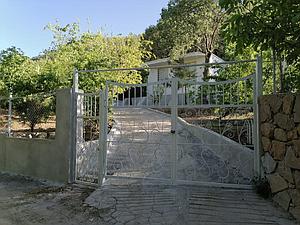 اجاره ویلا باغ اطراف یاسوج