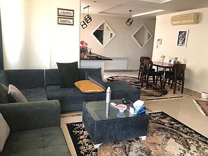 آپارتمان مبله لوکس در معالی آباد