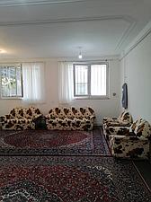 آپارتمان مبله در شهرک بهاران سنندج