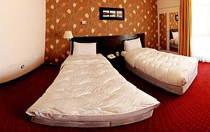 رزرو اتاق هتلی در شهرکرد دو نفره با چشم انداز