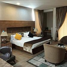 رزرو سوئیت هتلی در شهرکرد VIP