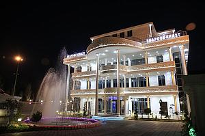 سوئیت هتلی در خرم آباد
