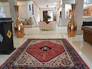 کرایه سوئیت هتلی در خرم آباد